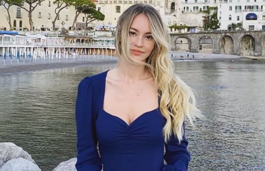 Are Model-Bryana Holly and Nicholas Hoult still Dating?